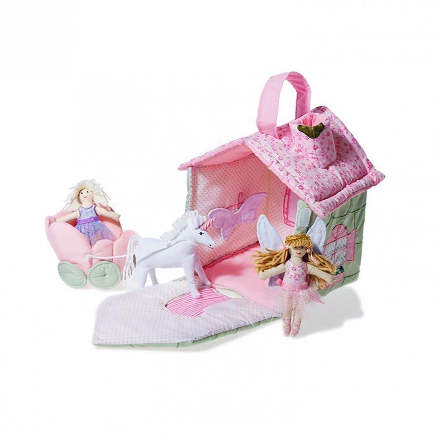 Oskar & Ellen Fairy Cottage Leikkisetti