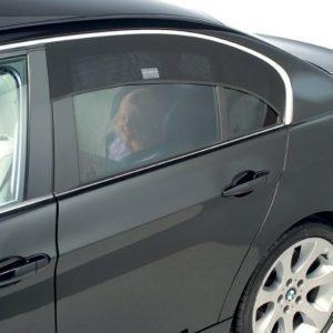 Outlook Aurinkosuoja autoon Auto-shade Soikea 1-pack