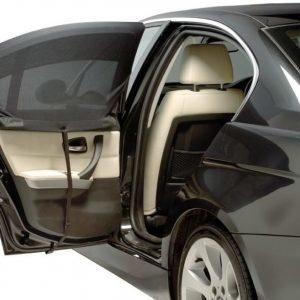 Outlook Aurinkosuoja autoon Auto-shade Soikea