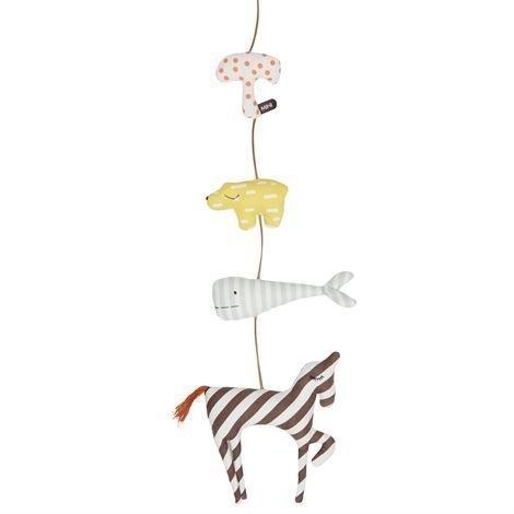 Oyoy Animals Mobile 80 cm