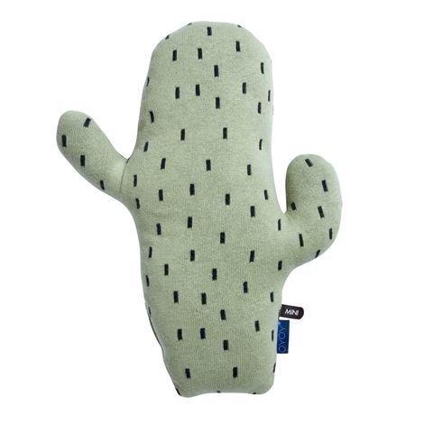 Oyoy Cactus Tyyny Pieni Pale Mint Vaaleanvihreä