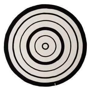 Oyoy Circle Matto Ø120 Cm