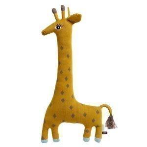 Oyoy Noah The Giraffe Pehmolelu
