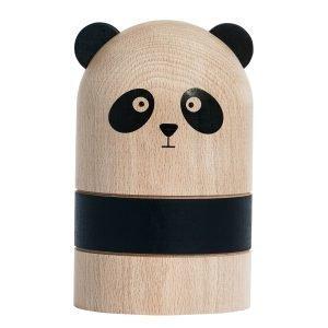 Oyoy Panda Säästölipas Pyökkiä