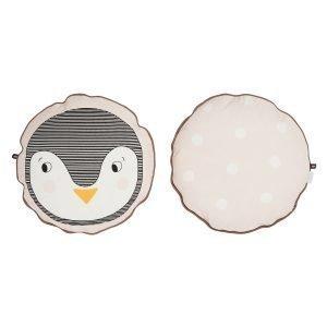 Oyoy Penguin Tyyny Ø40 Cm