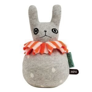 Oyoy Roly Poly Rabbit Pehmolelu