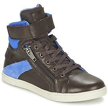P-L-D-M by Palladium VELEDA NCA korkeavartiset kengät