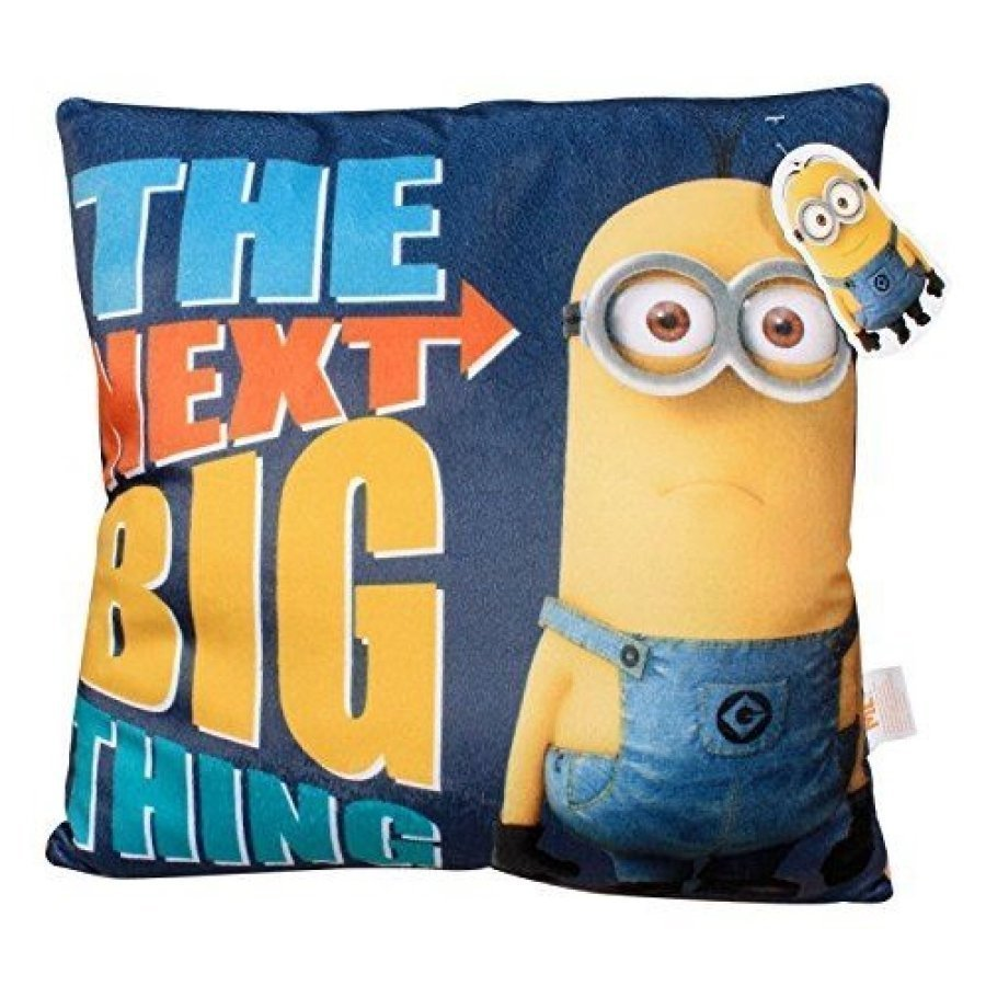 P:Os Tyyny Minions The Next Big Thing