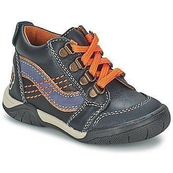 Pablosky BLOUMP korkeavartiset kengät