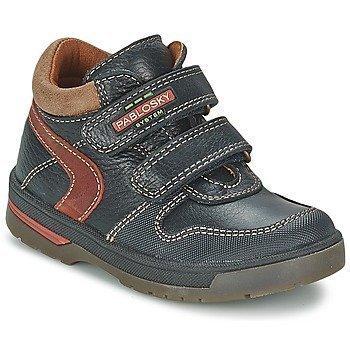 Pablosky CHOZINU korkeavartiset kengät