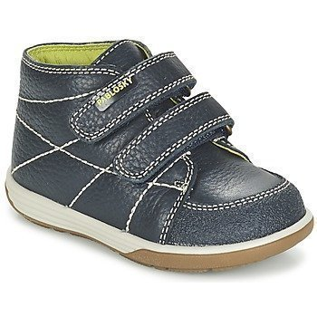 Pablosky DOZO korkeavartiset kengät