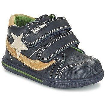 Pablosky EJOULO korkeavartiset kengät