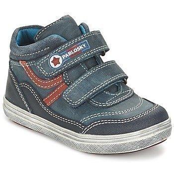 Pablosky HOLITUNE korkeavartiset kengät