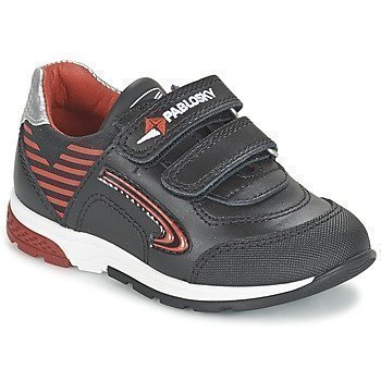 Pablosky ISKOUNI matalavartiset kengät