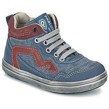 Pablosky IXIDU korkeavartiset kengät