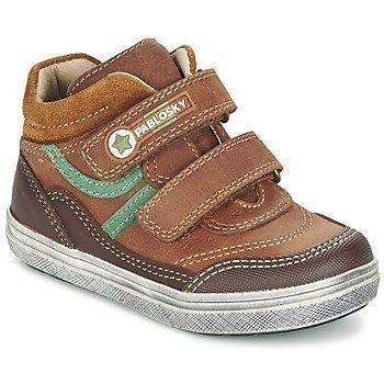Pablosky JERIVATE korkeavartiset kengät