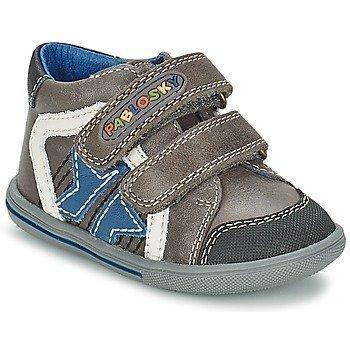 Pablosky OGUINUTE korkeavartiset kengät
