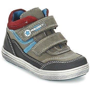 Pablosky SAMINE korkeavartiset kengät
