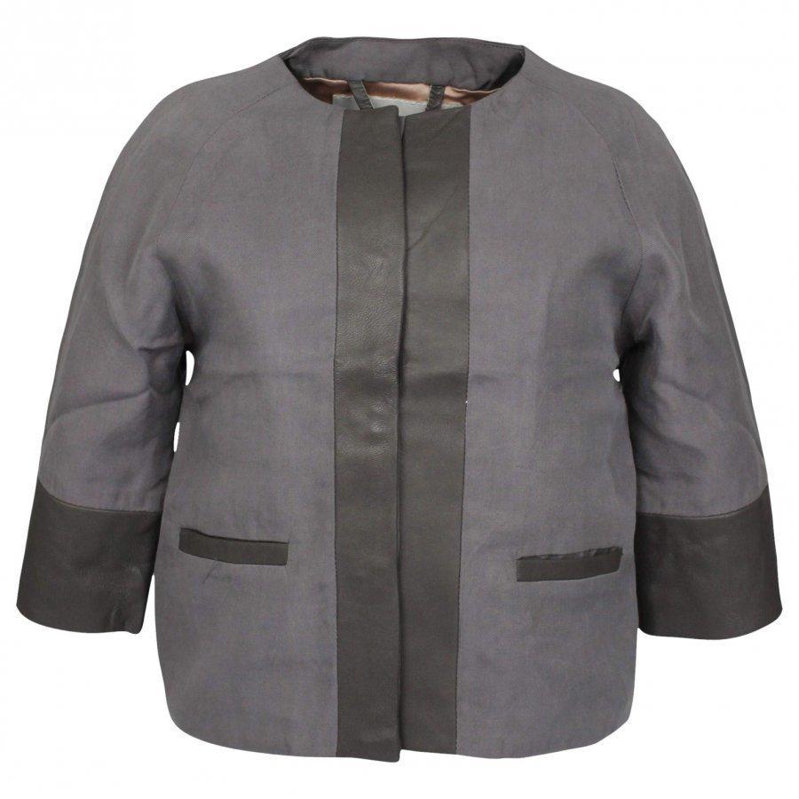 Pale Cloud Malia Jacket Grey Talvitakki