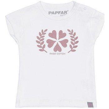 Papfar Mily T-paita lyhythihainen t-paita