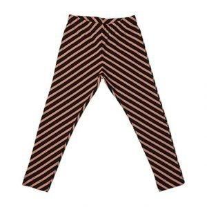 Papu Candy Stripe Leggingsit
