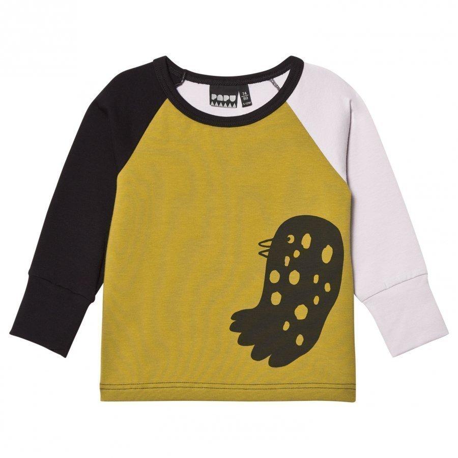 Papu Fold Shirt Bizarre Kauluspaita