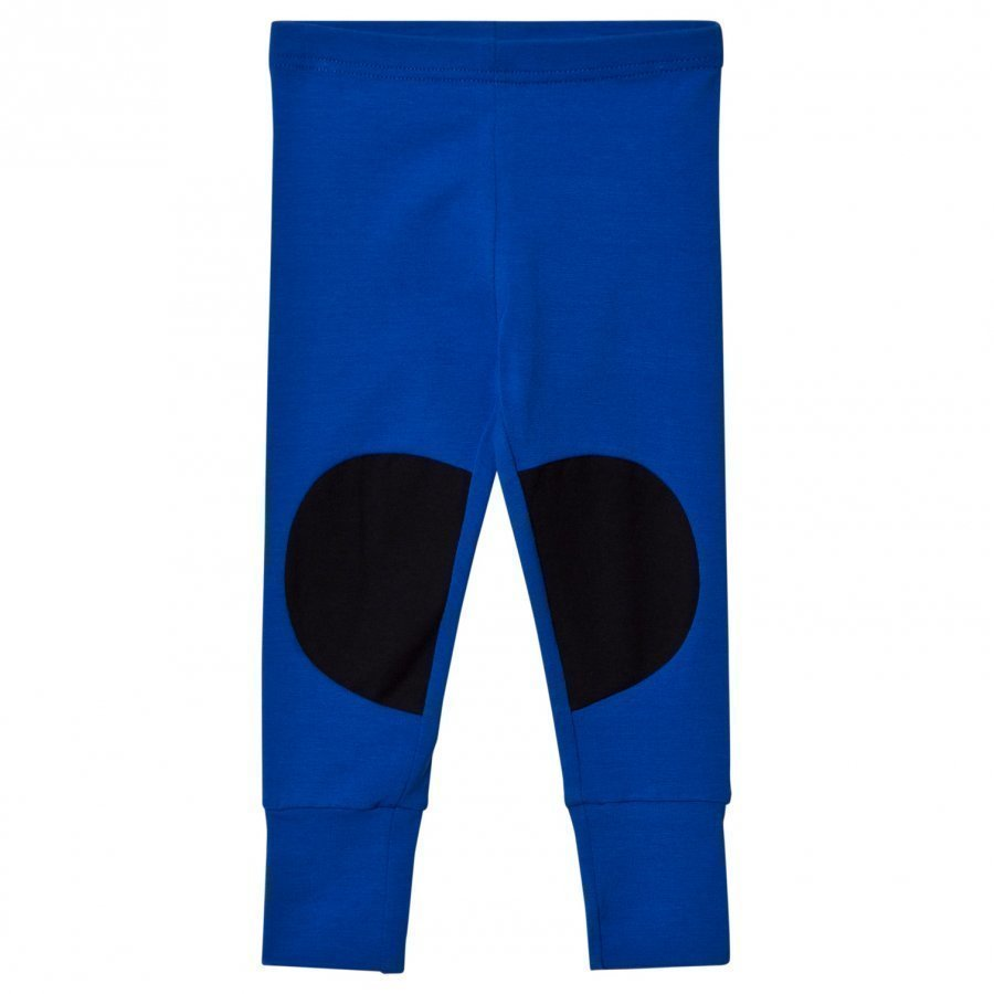 Papu Patch Leggings Vivid Blue Legginsit