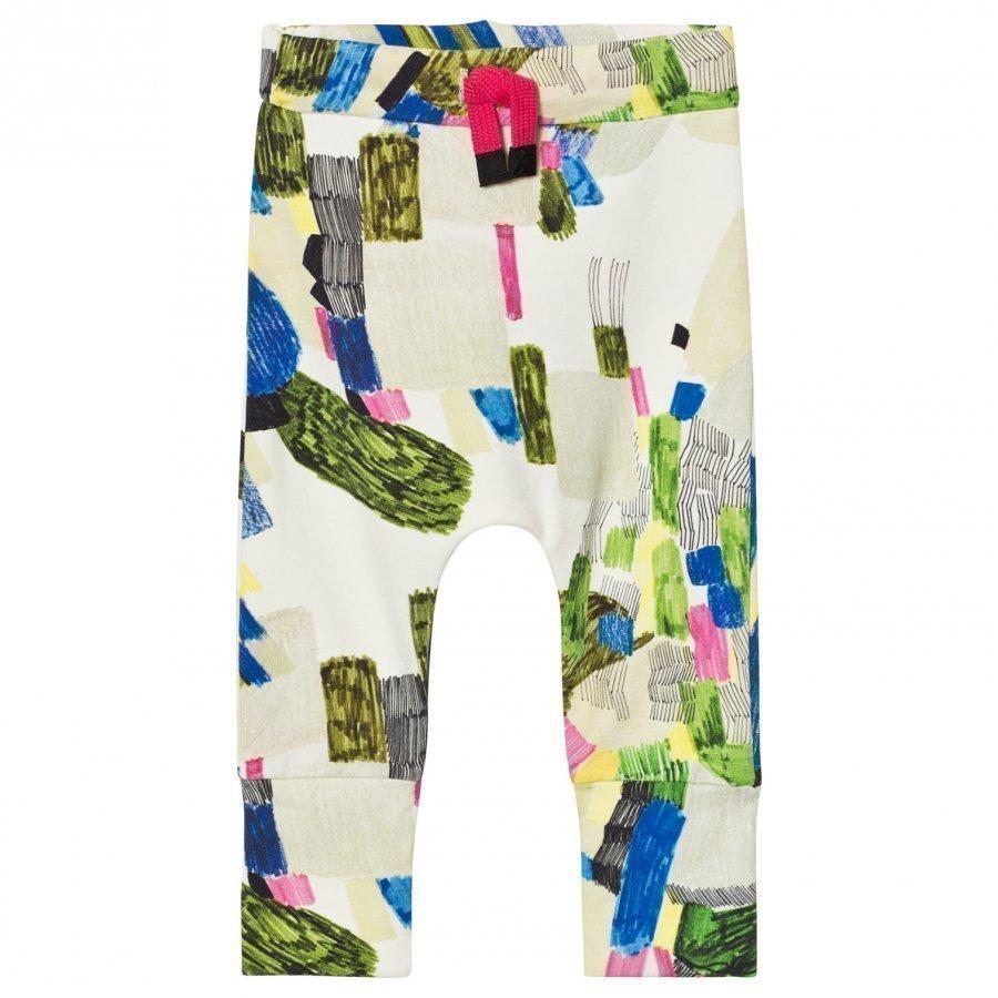 Papu Slim Baggy Pants Random Verryttelyhousut