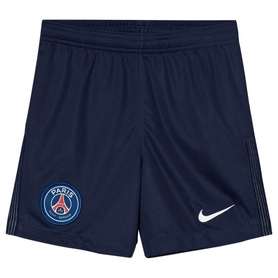 Paris Saint-Germain Fc Junior Stadium Home Short Jalkapalloshortsit