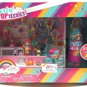 Party Popteenies Party Pack Set