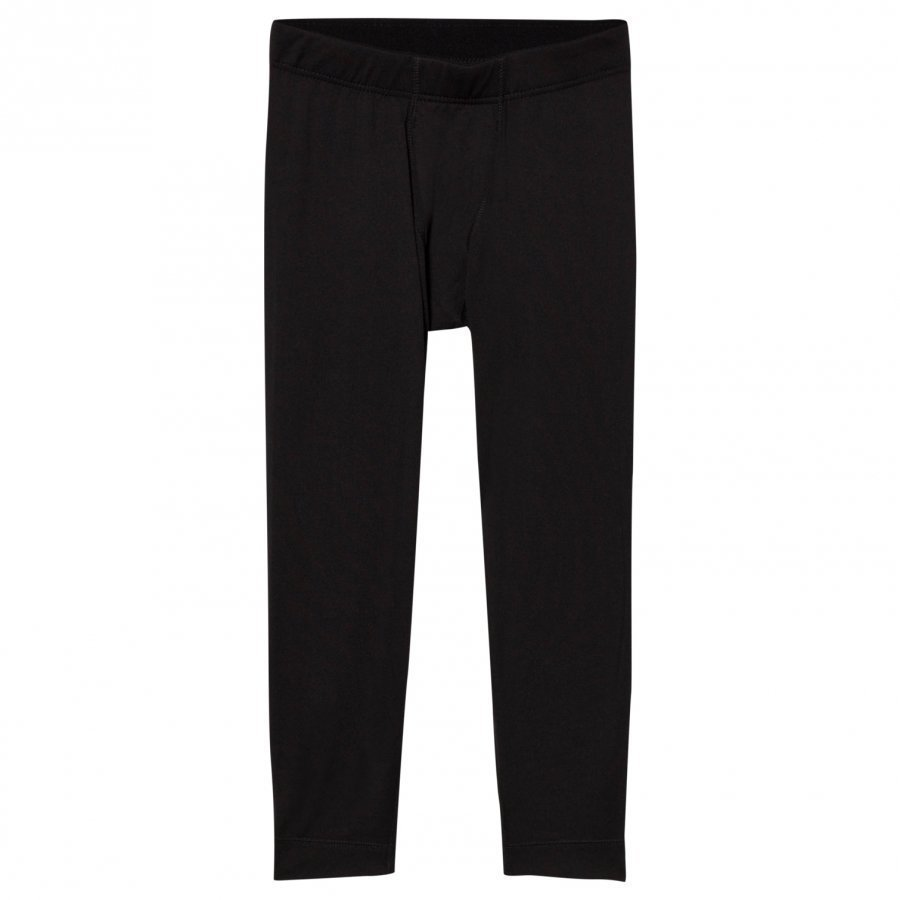 Patagonia Capilene Bottoms Black Kerraston Alaosa