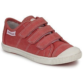 Pataugas BISTRO matalavartiset kengät