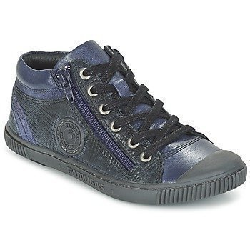 Pataugas BUZZ/I korkeavartiset kengät