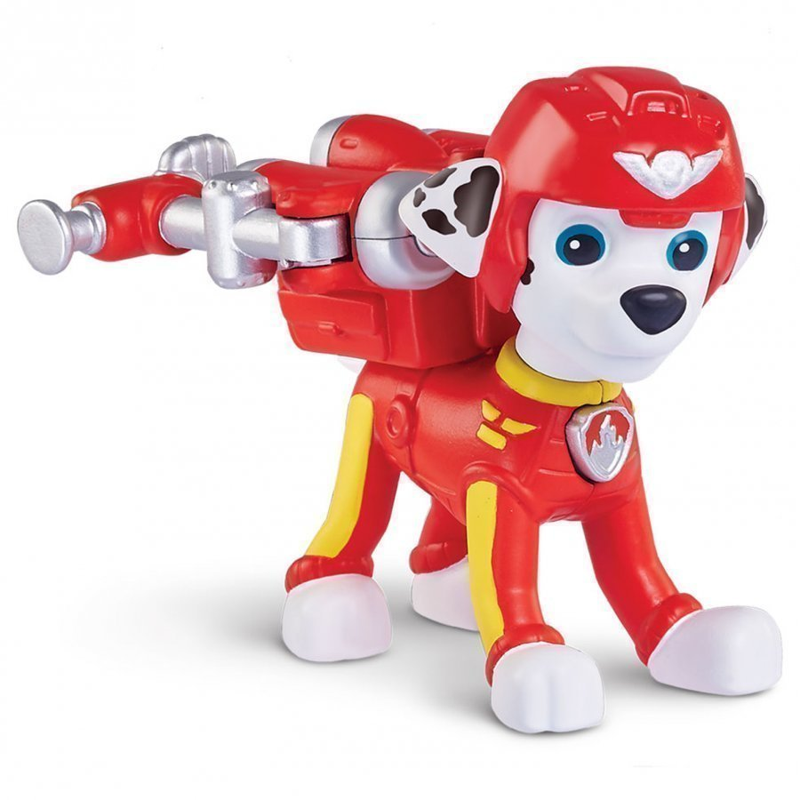 Paw Patrol Air Force Pup Leluajoneuvosarja