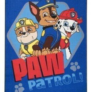 Paw Patrol Matto 02 Ready 95x133 Cm