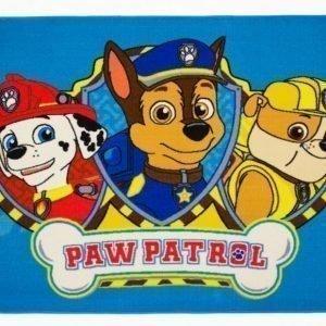 Paw Patrol Matto 95 x 133 cm