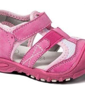 Pax Vapaa-ajan sandaalit Salt Vaaleanpunainen