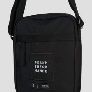 Peak Performance Andy Bag Laukku Musta