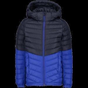 Peak Performance Frost Blocked Hood Jacket Untuvatakki