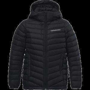 Peak Performance Frost Down Hood Jacket Untuvatakki