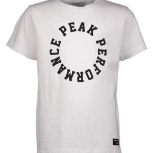 Peak Performance J Graph Tee t-paita