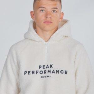 Peak Performance Jr Ori Pzh Huppari Valkoinen