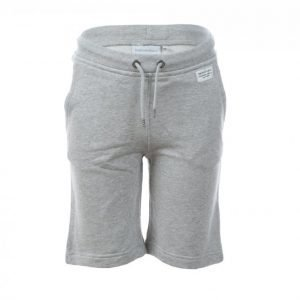 Peak Performance Lite Shorts Long Collegeshortsit Harmaa