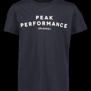 Peak Performance Orginal Tee T-Paita