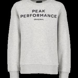 Peak Performance Original Crew