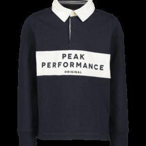 Peak Performance Rugby T-Paita T-Paita