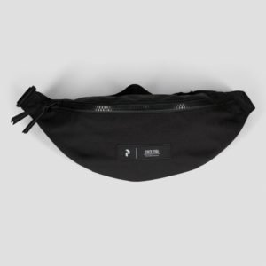Peak Performance Sling Bag Laukku Musta
