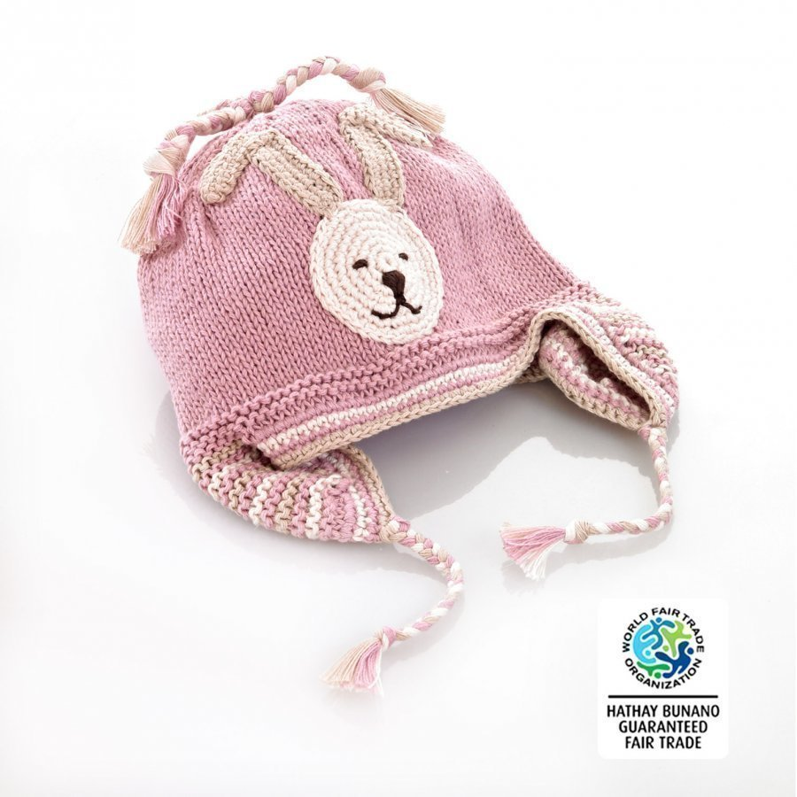 Pebble Pink Hat Aurinkohattu