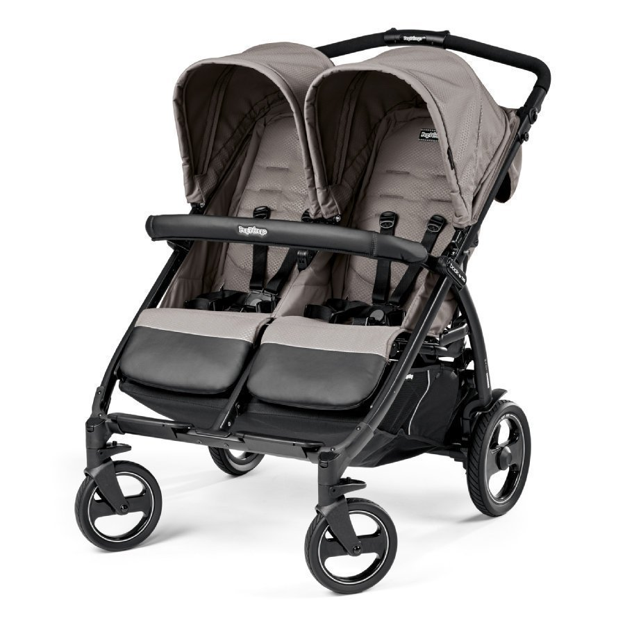 Peg Perego Book For Two Mod Beige Kaksosrattaat