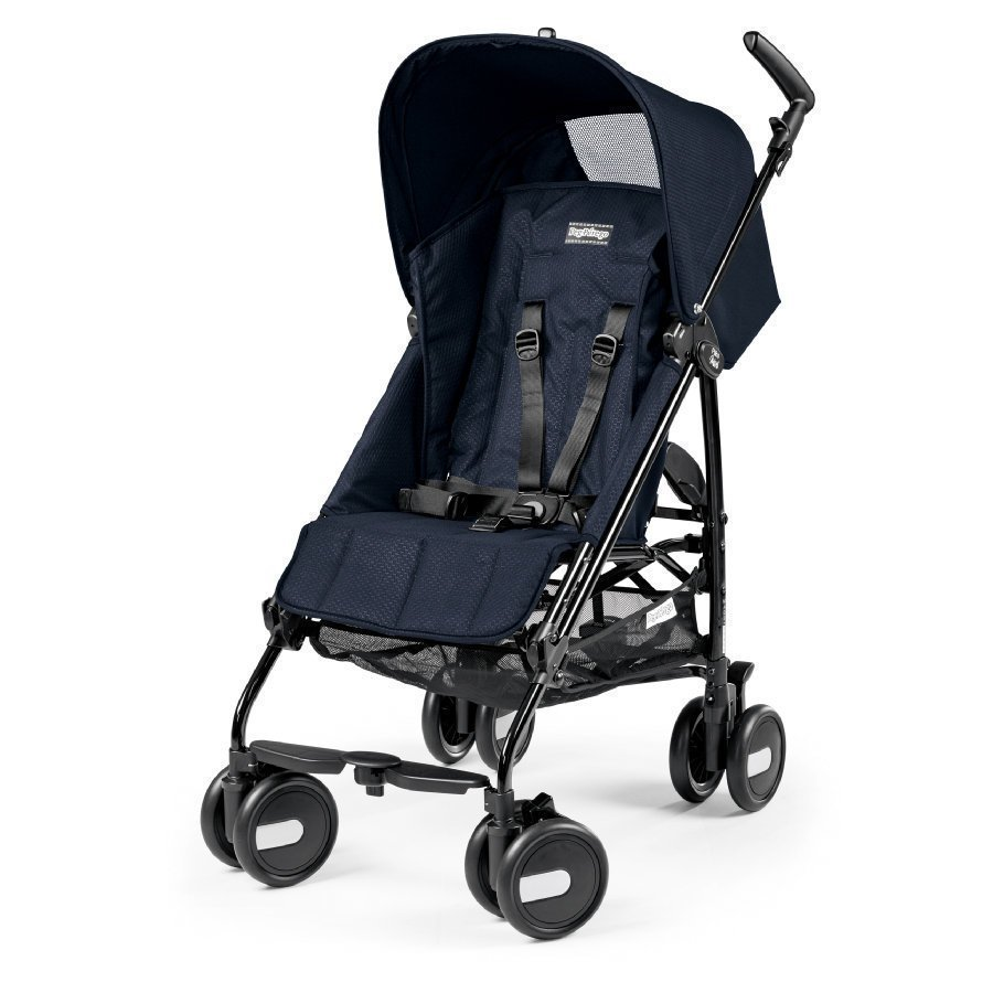Peg Perego Pliko Mini Mod Navy Matkarattaat